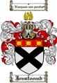 Thumbnail Jonstoomb Family Crest  Jonstoomb Coat of Arms