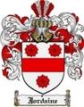 Thumbnail Jordaine Family Crest  Jordaine Coat of Arms