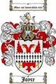 Thumbnail Joyce Family Crest / Joyce Coat of Arms
