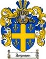 Thumbnail Joynson-2 Family Crest Joynson-2 Coat of Arms Digital Download