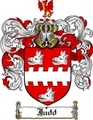 Thumbnail Judd Family Crest  Judd Coat of Arms