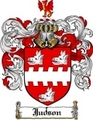 Thumbnail Judson Family Crest  Judson Coat of Arms