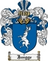 Thumbnail Jungge Family Crest  Jungge Coat of Arms