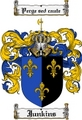 Thumbnail Junkins Family Crest  Junkins Coat of Arms