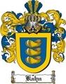 Thumbnail Kahn Family Crest  Kahn Coat of Arms