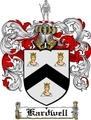 Thumbnail Kardwell Family Crest  Kardwell Coat of Arms