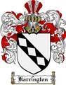Thumbnail Karrington Family Crest  Karrington Coat of Arms