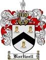 Thumbnail Kartwell Family Crest  Kartwell Coat of Arms