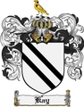 Thumbnail Kay Family Crest Kay Coat of Arms Digital Download