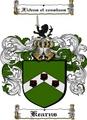 Thumbnail Kearns Family Crest  Kearns Coat of Arms