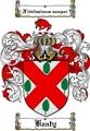 Thumbnail Keaty Family Crest  Keaty Coat of Arms