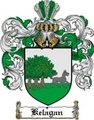 Thumbnail Kelagan Family Crest  Kelagan Coat of Arms
