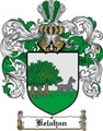 Thumbnail Kelahan Family Crest  Kelahan Coat of Arms