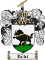 Thumbnail Kellet Family Crest Kellet Coat of Arms Digital Download