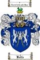 Thumbnail Kellie Family Crest  Kellie Coat of Arms