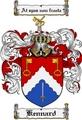 Thumbnail Kennard Family Crest Kennard Coat of Arms Digital Download