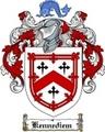 Thumbnail Kennediem Family Crest  Kennediem Coat of Arms