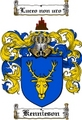 Thumbnail Kennieson Family Crest  Kennieson Coat of Arms