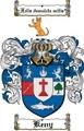 Thumbnail Keny Family Crest  Keny Coat of Arms