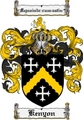 Thumbnail Kenyon Family Crest Kenyon Coat of Arms Digital Download