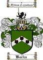 Thumbnail Kerin Family Crest  Kerin Coat of Arms