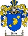 Thumbnail Kern Family Crest  Kern Coat of Arms