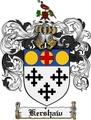 Thumbnail Kershaw Family Crest Kershaw Coat of Arms Digital Download