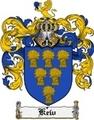 Thumbnail Kew Family Crest Kew Coat of Arms Digital Download
