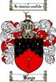 Thumbnail Keye Family Crest  Keye Coat of Arms