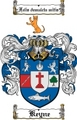 Thumbnail Keyne Family Crest  Keyne Coat of Arms