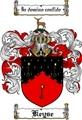 Thumbnail Keyse Family Crest  Keyse Coat of Arms