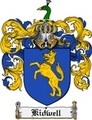 Thumbnail Kidwell Family Crest Kidwell Coat of Arms Digital Download