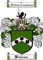 Thumbnail Kieran Family Crest  Kieran Coat of Arms