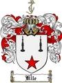 Thumbnail Kile Family Crest  Kile Coat of Arms