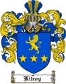 Thumbnail Kilroy Family Crest  Kilroy Coat of Arms