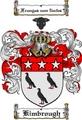 Thumbnail Kimbrough Family Crest  Kimbrough Coat of Arms