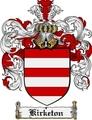 Thumbnail Kirketon Family Crest Kirketon Coat of Arms Digital Download