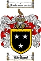 Thumbnail Kirtland Family Crest  Kirtland Coat of Arms
