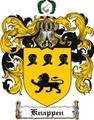 Thumbnail Knappman Family Crest Knappman Coat of Arms Digital Download