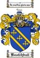 Thumbnail Knatchbull Family Crest Knatchbull Coat of Arms Digital Download
