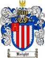 Thumbnail Knight-2 Family Crest Knight-2 Coat of Arms Digital Download