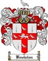 Thumbnail Knowlan Family Crest  Knowlan Coat of Arms