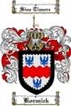 Thumbnail Kormick Family Crest  Kormick Coat of Arms