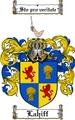 Thumbnail Lahiff Family Crest  Lahiff Coat of Arms