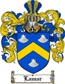 Thumbnail Lamar Family Crest  Lamar Coat of Arms