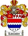 Thumbnail Lancaster Family Crest / Lancaster Coat of Arms