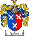 Thumbnail Lanyer Family Crest  Lanyer Coat of Arms