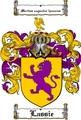 Thumbnail Lassie Family Crest  Lassie Coat of Arms