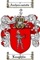 Thumbnail Laughlin Family Crest  Laughlin Coat of Arms