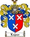 Thumbnail Layner Family Crest  Layner Coat of Arms